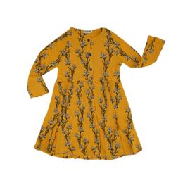 Carlijn Q - Dress Edelweiss Yellow