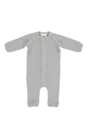 GRO Company - VILLY Baby Suit Grey Dawn