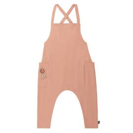 Carlijn Q - Salopette Basics Pink
