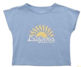 Liv+Lou - Rosemary Shirt Ice Blue 116