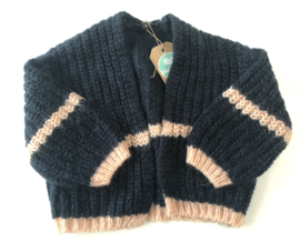 JBC - Knitted Cardigan 98
