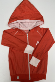 Alba - Kimberly Zipper Hood 110