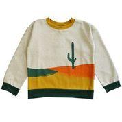 Baba Kidswear - Unisweater Cactus