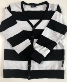 Lucky N7 - Monochrome Cardigan 98/104