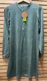 Lily Balou - Cilou Dress Texture Green S