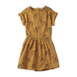 Sproet&Sprout - Dress Snake Print