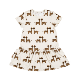 Malinami -  Giraffe SS dress