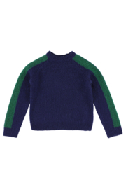 Lily Balou - Antonina Jumper Patriot Blue