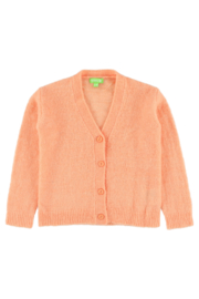 Lily Balou - Berry Cardigan Papaya Punch