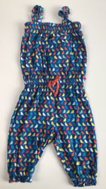 Someone - Birds Jumpsuit 92