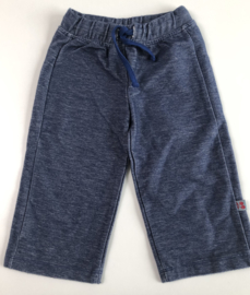 Froy&Dind - Denimlook baggy  sweats 74/80