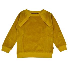 Baba - Sweater Honey Velvet