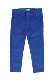 Lily Balou - Noah Trousers Turkish Sea
