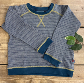 Froy&Dind - Sweater Blue 98/104