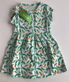 Lily Balou - Hanna Jungle Dress 110