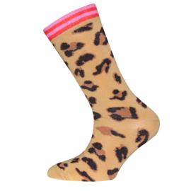 Ewers - Socken Leo Hell Camel