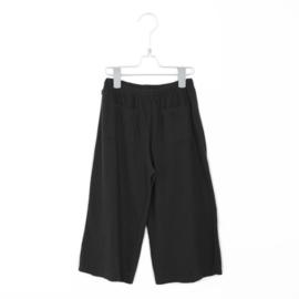 Lötiekids - Culotte Pants Solid Charcoal