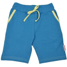 Baba Kidswear - Pant Short Fainece Punto di Roma