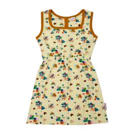 Baba Kidswear - Billie Dress Flower Field