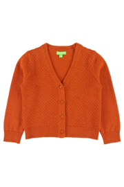 Lily Balou - Alicia Cardigan Potters Clay