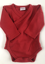 Baba - Red wrap body 50/56