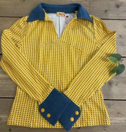 Albalady - All I Adore  - Dortalina Shirt Yellow 38