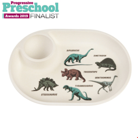 Rex London - ¨Prehistoric Land Bamboo Eggplate