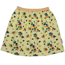 Baba Kidswear - Bonny Skirt Flower Field
