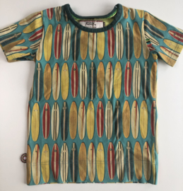 4FF - Surfboards T-Shirt 122/128