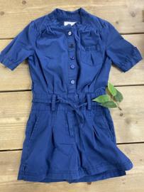 Essentiel - Jumpsuit Blauw 104