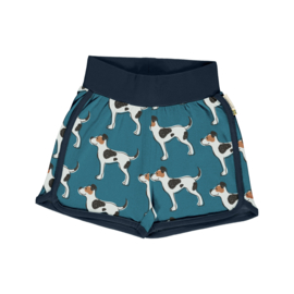Maxomorra - Runner Shorts Farmdog