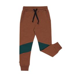 Carlijn Q - Sweatpants Backpack Brown