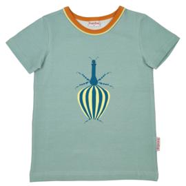 Baba Kidswear - T-Shirt Boys Beetle Ether