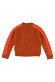 Lily Balou - Antonina Jumper Potters Clay