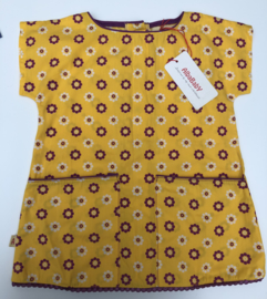 Alba - Ammy Tunic Yellow Flowers 104/110