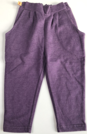 ALBA - Dara Pants Purple 104