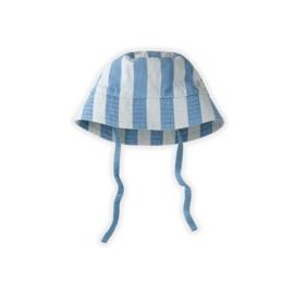 Sproet&Sprout - Hat Denim Stripe