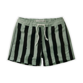 Sproet&Sprout - Swimshort Painted Stripe