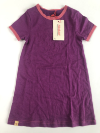 Alba - Purple Emmie Dress 104