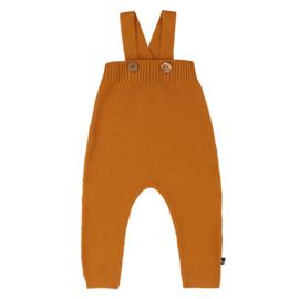 Carlijn Q - Salopette Basics Knit Pumpkin
