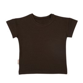 Malinami - Brown T-Shirt