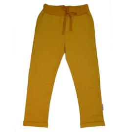 Baba Kidswear - Baggy Pants Chai Tea Milano