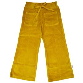 Baba - Pocket Pants Honey Velvet