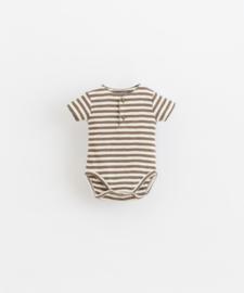 Play Up - Striped Body Pinha