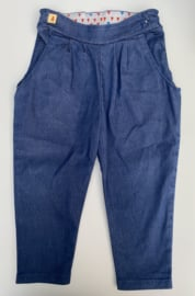 Alba - Eran Denim Pants 92