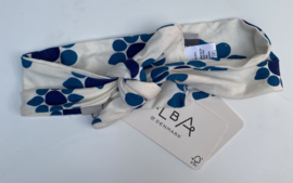 Alba - Hana Bandana Antique White Big Flower 4/5 jaar