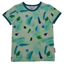 Baba Kidswear - T-Shirt Boys Seaworld