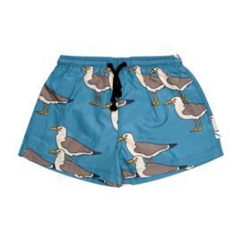 Carlijn Q - Swim Shorts Seagull