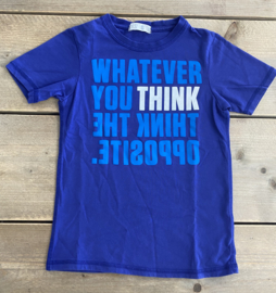 CKS - Whatever you think 116/122