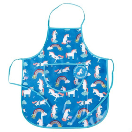 Rex London - Magical Unicorn Children's Apron